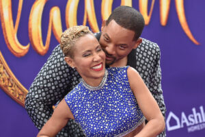 Will and Jada smith have announced they have an open marriage